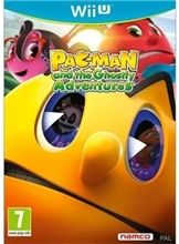 PacMan and the Ghostly Adventures pro Nintendo Wii U