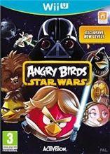 Angry Birds Star Wars pro Nintendo Wii U