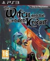 The Witch and the Hundred Knight pro PS3
