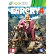 Far Cry 4 CZ pro Xbox 360