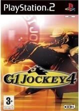 G1 Jockey 4 pro PS2