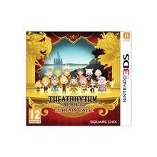 Theatrhythm Final Fantasy: Curtain Call pro Nintendo 3DS