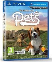 Playstation Pets pro PS Vita