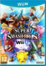 Super Smash Bros pro Nintendo Wii U