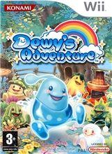 Dewys Adventure pro Nintendo Wii