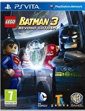 LEGO Batman 3: Beyond Gotham pro PS Vita