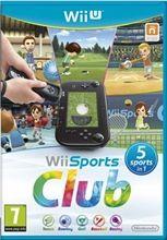 Sports Club pro Nintendo Wii U