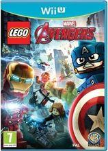 LEGO Marvels Avengers pro Nintendo Wii U