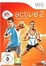 EA Active 2 pro Nintendo Wii