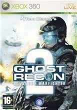 Ghost Recon Advanced Warfighter 2 Legacy Edition pro Xbox 360