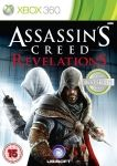 Assassins Creed Revelations Classic 2 pro Xbox 360