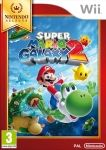 Super Mario Galaxy 2 Selects pro Nintendo Wii