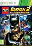 LEGO Batman 2: DC Super Heroes Classics pro Xbox 360 cena od 419 Kč