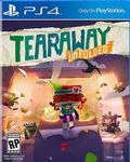 Tearaway pro PS4