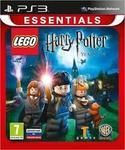 LEGO Harry Potter roky 1-4 Essential pro PS3