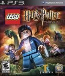 LEGO Harry Potter roky 5-7 Essential pro PS3