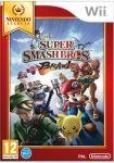 Super Smash Bros. Brawl Select pro Nintendo Wii