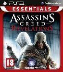 Assassins Creed Revelations Essentials pro PS3