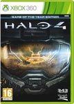 Halo 4 GOTY pro Xbox 360