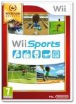 Sports Nintendo Selects pro Nintendo Wii