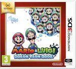 Mario Luigi: Dream Team Bros. Select pro Nintendo 3DS