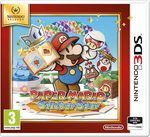 Paper Mario: Sticker Star Select pro Nintendo 3DS