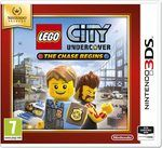 LEGO City Undercover: The Chase Begins Select pro Nintendo 3DS