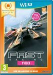 Fast Racing Neo eShop Selects pro Nintendo Wii U