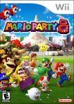 Mario Party 8 Nintendo Select pro Nintendo Wii