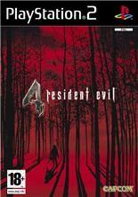 Resident Evil 4 pro PS2