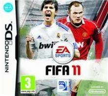 FIFA 11 pro Nintendo DS