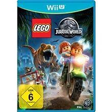 Lego Jurassic World pro Nintendo Wii U