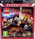 LEGO The Lord of the Rings Essential pro PS3
