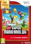 New Super Mario Bros Selects pro Nintendo Wii