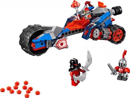 LEGO Nexo Knights Macyin hromový palcát 70319