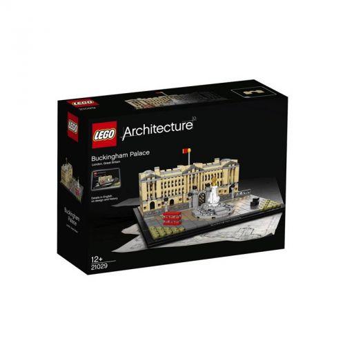 Lego Architecture Buckinghamský palác 21029