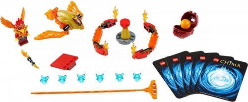 LEGO CHIMA Pekelná brána 70155