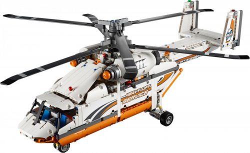 LEGO Technic Helikoptéra na těžké náklady 42052