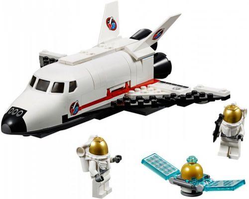 LEGO City Servisní raketoplán V29 60078 cena od 0 Kč