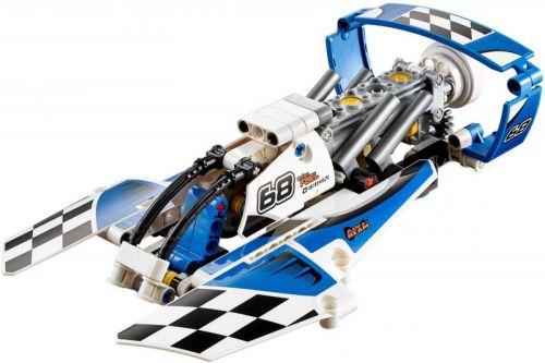 LEGO Technic Závodní hydroplán 42045