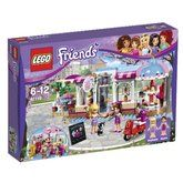 LEGO Friends Cukrárna v Heartlake 41119 cena od 1187 Kč