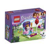 LEGO Friends Styling na párty 41114