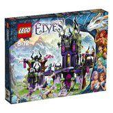 LEGO Elves Ragana a kouzelný temný hrad 41180