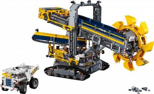 LEGO Technic Těžební rypadlo 42055 cena od 5599 Kč