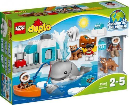 LEGO Duplo Arktida 10803