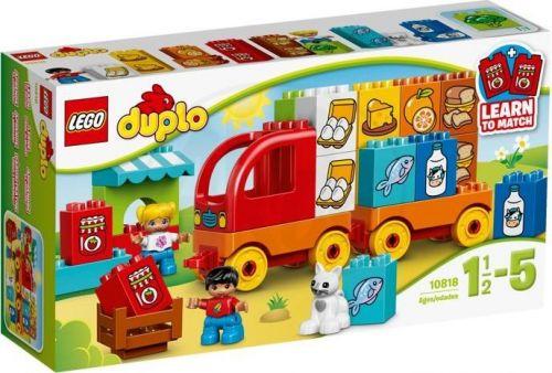 LEGO Duplo Můj první náklaďák 10818