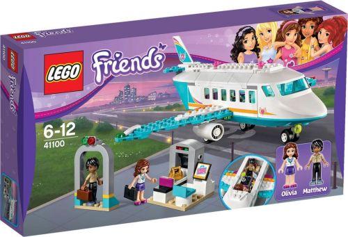 LEGO Friends Soukromý tryskáč v městečku Heartlake 41100 cena od 0 Kč