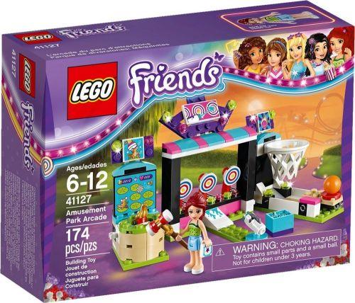 LEGO Friends Střelnice v zábavním parku 41127