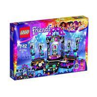 Lego Friends Pódium pro vystoupení popových hvězd 41105 cena od 0 Kč