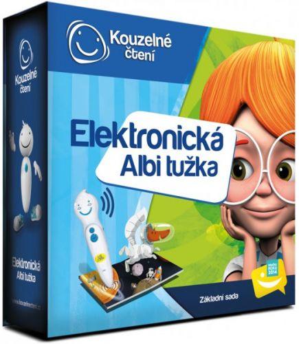Albi: Kouzelné čtení Elektronická Albi tužka - Albi